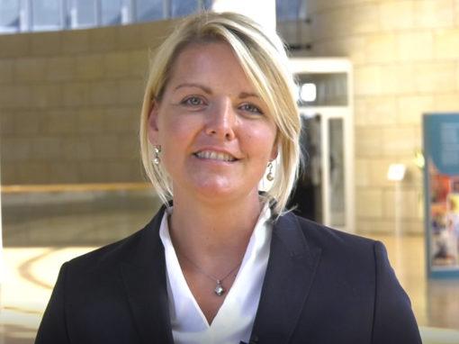 Christina Schulze Föcking, Ministerin des Landtags NRW