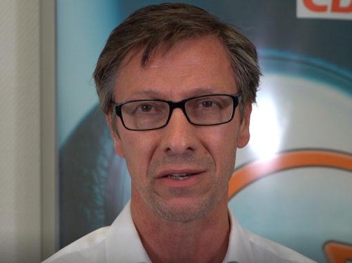Dr. Christos Katzidis, Innenpolitischer Sprecher der CDU NRW