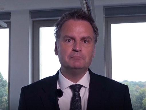 Dr. Jürgen Krings, Staatssekretär im Bundesinnenministerium