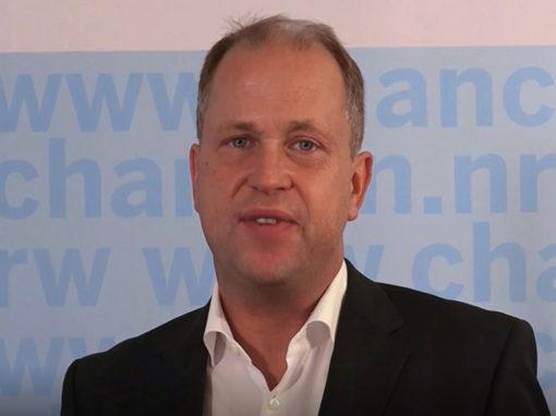 Dr. Joachim Stamp, stellvertretender Ministerpräsident NRW