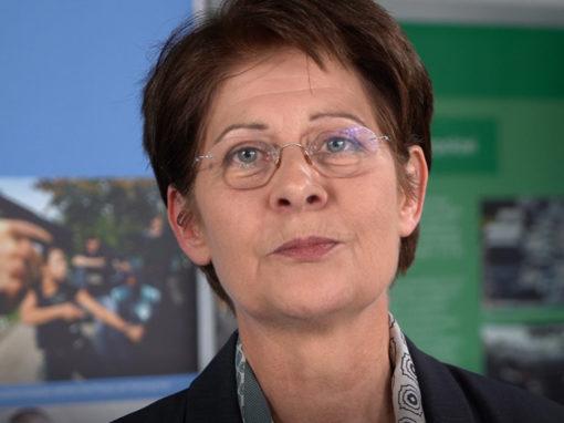 Dr. Renate Sommer, CDU Abgeordnete im Europaparlament