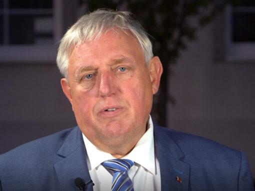 Karl-Josef Laumann, Minister für Arbeit, Gesundheit und Soziales NRW