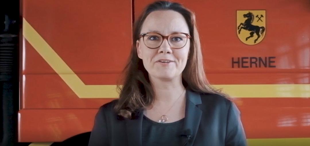Michelle Müntefering, SPD Bundestagsabgeordnete