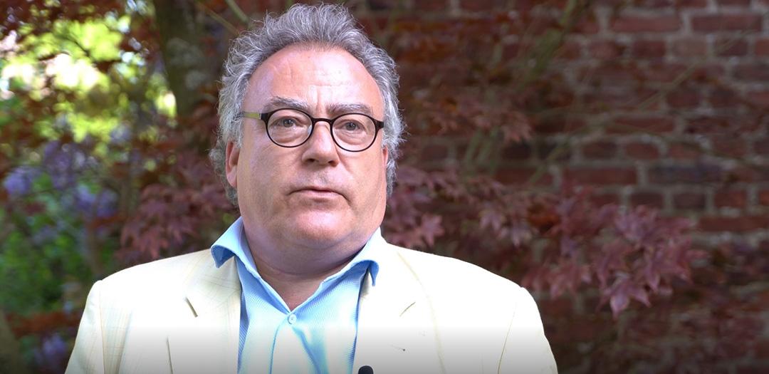 Olaf Lehne, CDU Mitglied des Landtags NRW