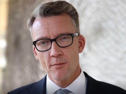 Sven Wolf, stellvertretender Fraktionsvorsitzender der NRW SPD
