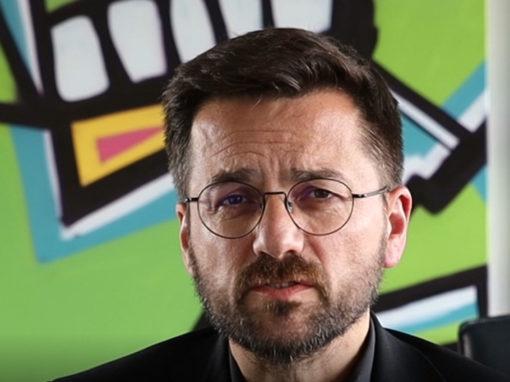 Thomas Kutschaty, SPD Oppositionsführer im NRW Landtag