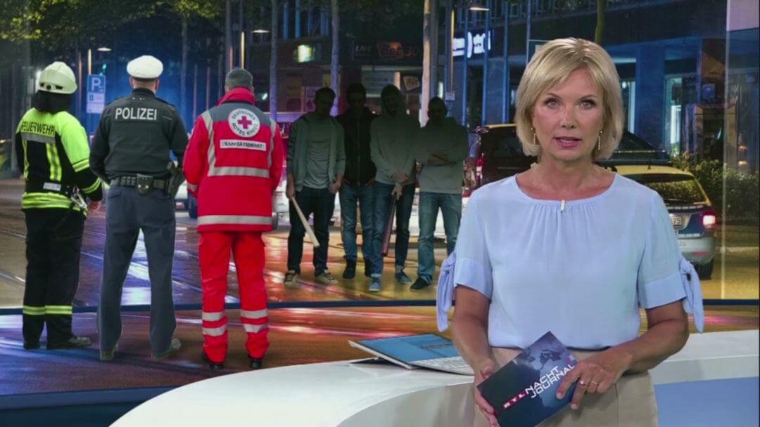 RTL Nachtjournal II